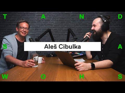 Aleš Cibulka: Jsem gay, někteří odpůrci homosexuálů nemají vyřešenou svou vlastní sexualitu