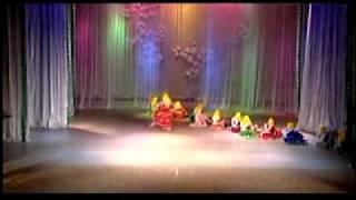 Q.S.P. feat. SCARLETT - Tatar Dance (Club mix)