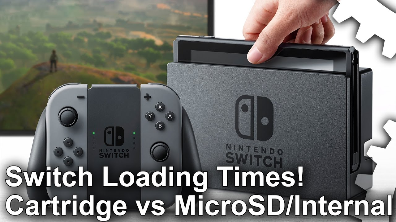 Best Nintendo Switch Micro SD Cards - Guide - Nintendo Life