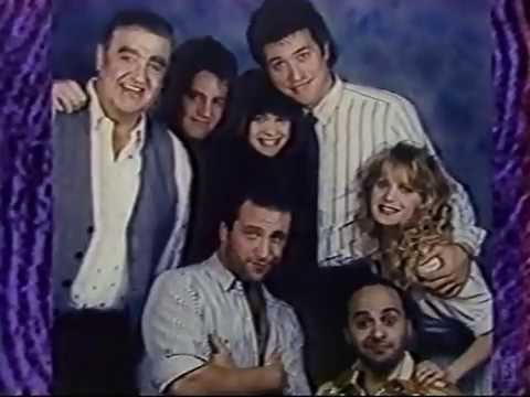 Sydney Intro TV Series 1990