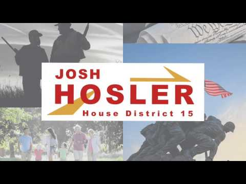 Josh Hosler live with Jeff Crank