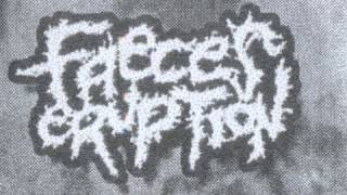 Faeces Eruption - Filthy Little Beast