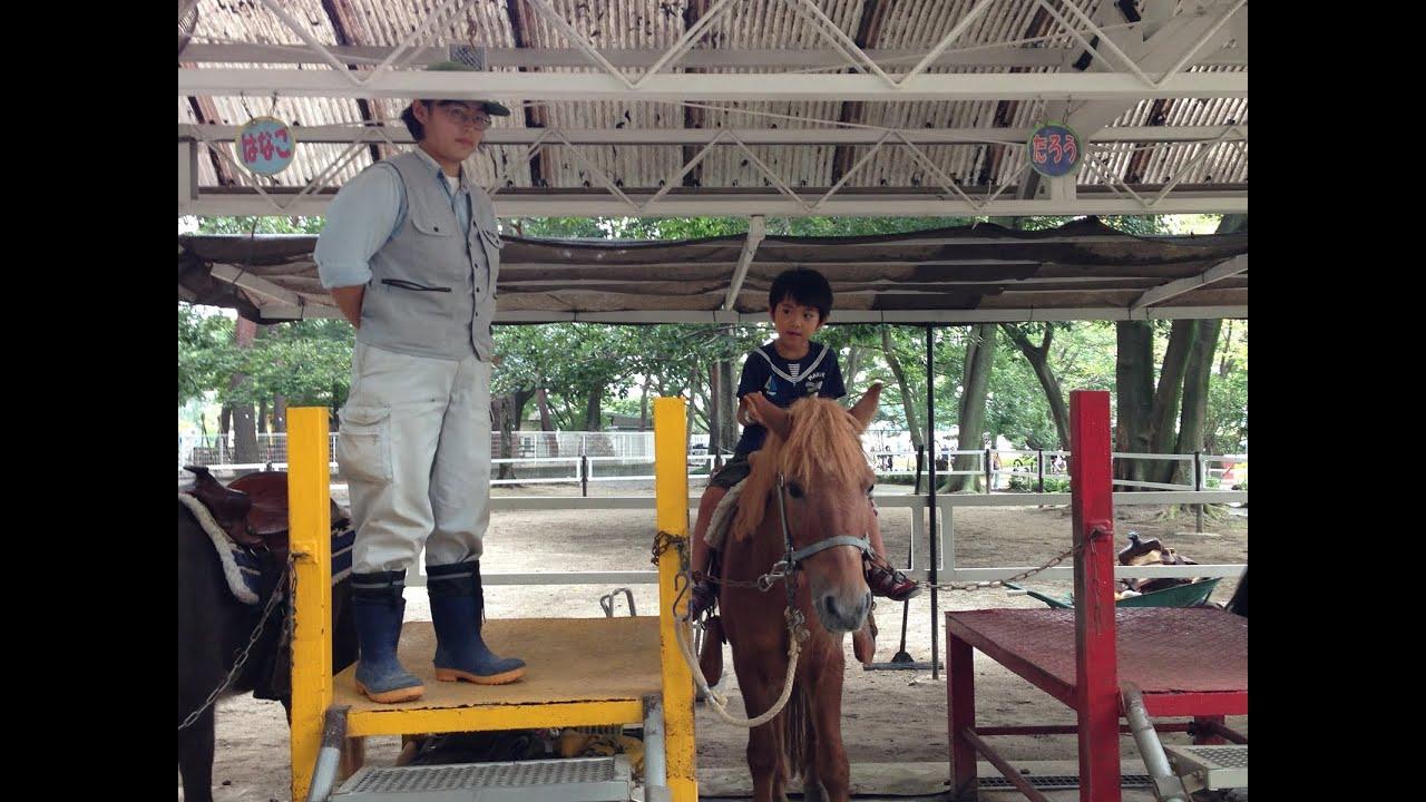「むさしの村 ポニー乗馬」の画像検索結果
