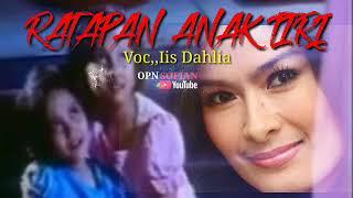 Download RATAPAN ANAK TIRI (Iis Dahlia).Lirik By Opn.S