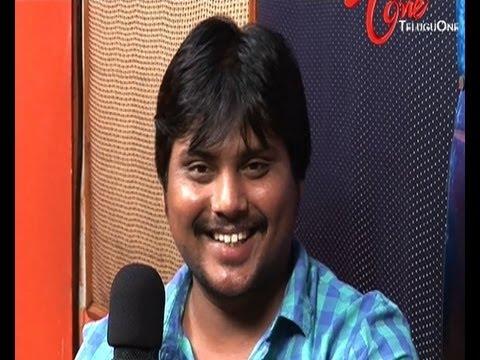 TORI Live Show With Dailogue Writer Sridhar Seepana