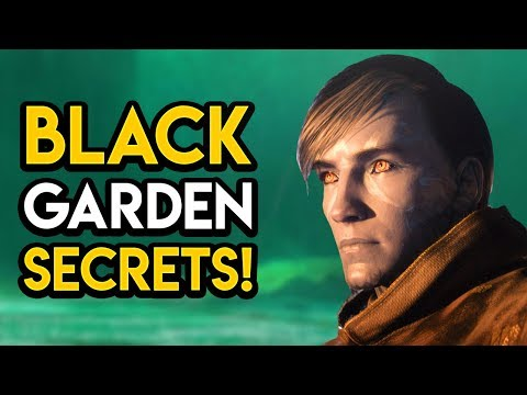 Destiny 2 - BLACK GARDEN MYSTERIES! Gate Destroyed, Multiple Gardens, MORE! thumbnail