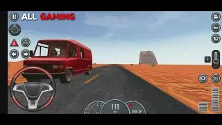 Playing Driving School 2016 Game #allgaming20 screenshot 4