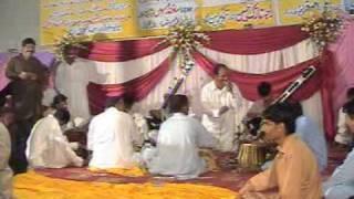 Raja Nazak & Tanveer Shah [Sadiq-abad] - Part 6