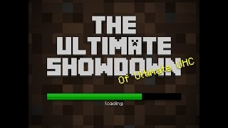 Repeat youtube video The Ultimate Showdown of Ultimate UHC - A Minecraft Parody