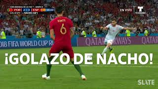 "How Crazed World Cup Announcers Distinguish a ""Gooooool!"" From a ""Golazo! Golazo! Golazo!"""
