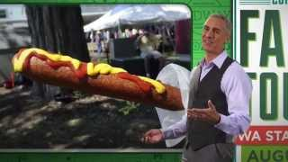 "Iowa State Fair ""Fair Tour"" - August 13-23 - Food"