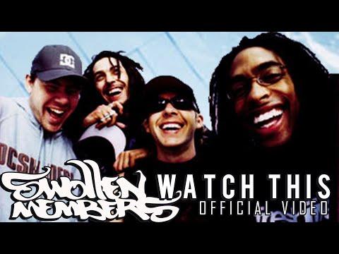 Swollen Members - Watch This