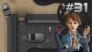PRAWDAWNE ZŁO - Zagrajmy w Rimworld 1.0 #31