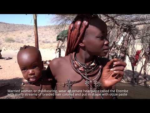 Twyfelfontein & Damaraland / Namibia 2015 - Part III
