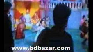 Bangla Movie Song : Biyan Shab