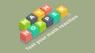 Math Hopper