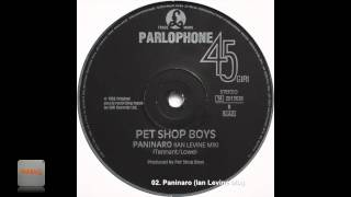Pet Shop boys - Paninaro (Ian Levine Mix)