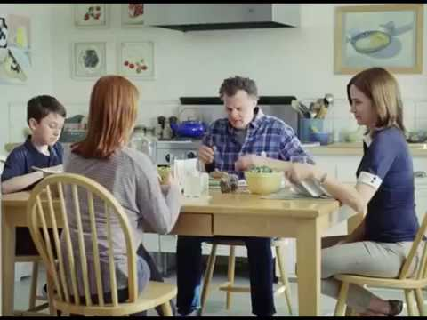 Oscar Meyer Better Than Thanksgiving Funny Commercial