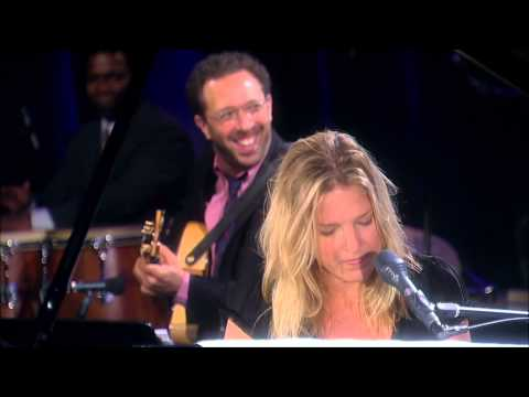 Exactly Like You - ( Live in Rio) HD - Diana Krall