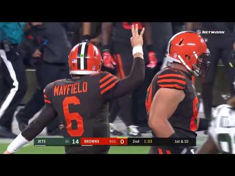 BAKER MAYFIELD  |  Beginning of an Era