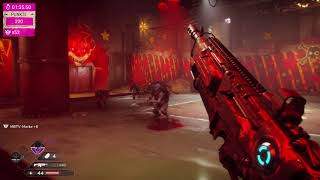 RAGE2 Gameplay German #04 - wir sind ein Mutant Bash TV Star