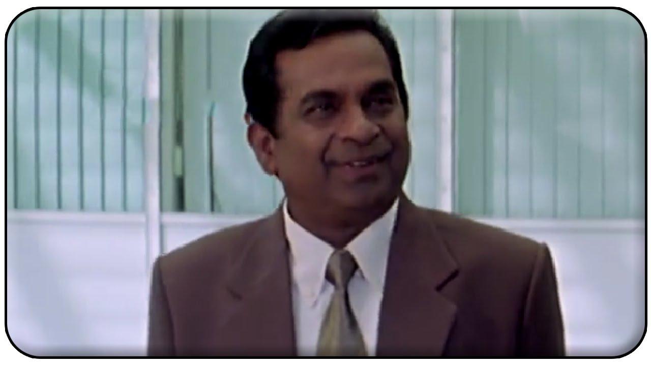 Manmadhudu movie marriage comedy scene