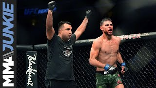 Sean Shelby's shoes: What is next for Yair Rodriguez after win at UFC Denver?