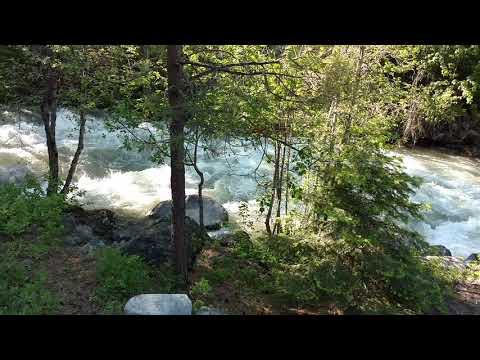 Ingalls Creek, Peshastin, WA - May