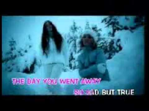 Học tiếng Anh qua bài hát có phụ đề - The Day You Went Away (Lyrics) - M2M