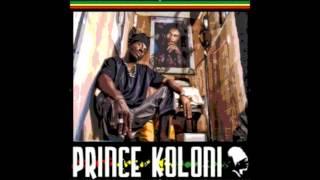 Prince Koloni - Guilty