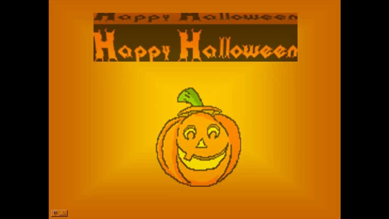 Halloween History for kids - YouTube