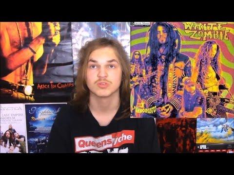 "White Zombie La ""Sexorcisto: Devil Music Vol. 1"" Album Review"