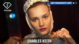 Charles & Keith Fall/Winter 2017 Commerical | FashionTV