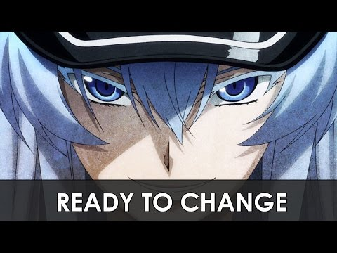 「AMV」Ready to Change