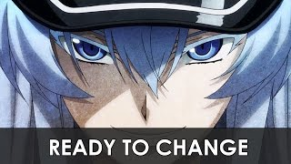 「AMV」Akame ga kill-Ready to Change
