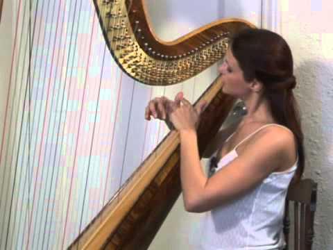 How To Play The Harp : how to play harp chords youtube ~ Vivirlamusica.com Haus und Dekorationen