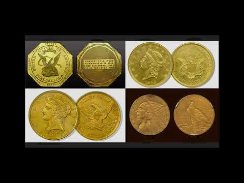 Austin Rare Coins Bullion Library