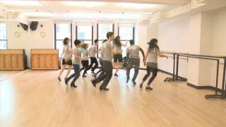 vuclip Official Step Up 3D Dance Dub entry from Broadway Dance Center, New York
