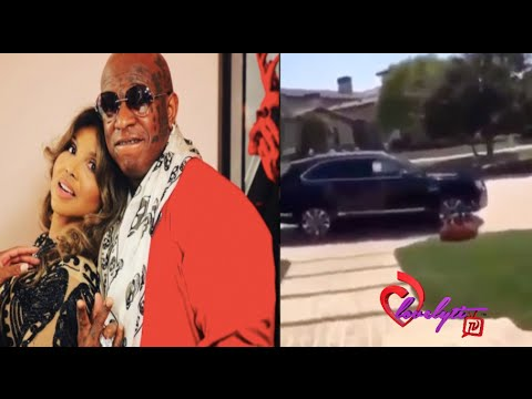 Birdman buys Toni Braxton a 250k Bentley truck~gets SUED 24hrs later for 3.3 million