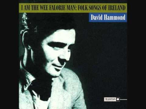 David Hammond  - When I Was Single (Irish folk song)