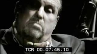 Eric LARCIN - ex télé IAD - CIUEDO de P.Munoz Gomez / 2009