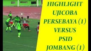 Highligh Ujicoba Persebaya VS PSID Jombang thumbnail
