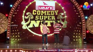 Comedy Super Nite With Ranjini Haridas   Episode#50