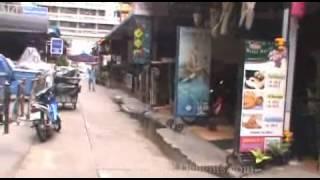 Sukhumvit Road, Soi 7/1, Nana, Bangkok, Thailand.