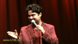 Teri pyaari pyaari surat ko kisiki nazar na lage Singer Raja Kashif