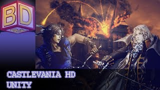 Castlevania HD Unity 9.0 PC Multiplayer Online [Streamed Let
