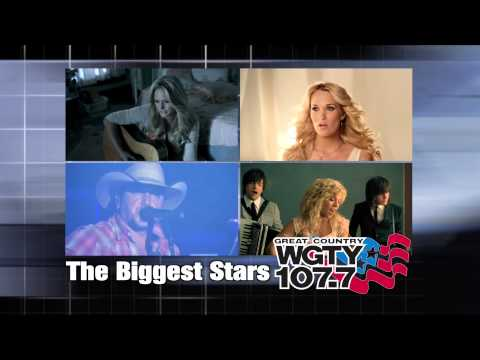 Great Country 1077 WGTY