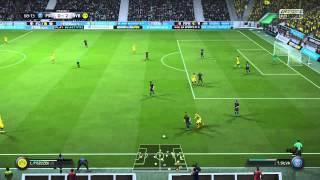 Probando DEMO FIFA 16 | Mi opinion