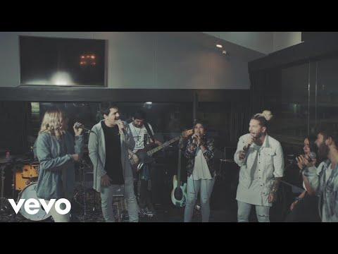 Kemuel - Canta Minha Alma (Sony Music Live)