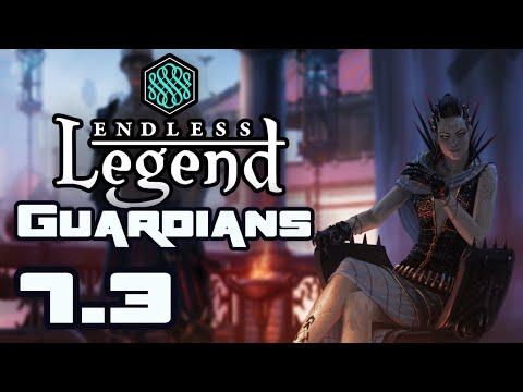 Ominous - Let's Play: Endless Legend Guardians - Part 7-3 [Ardent Mages]